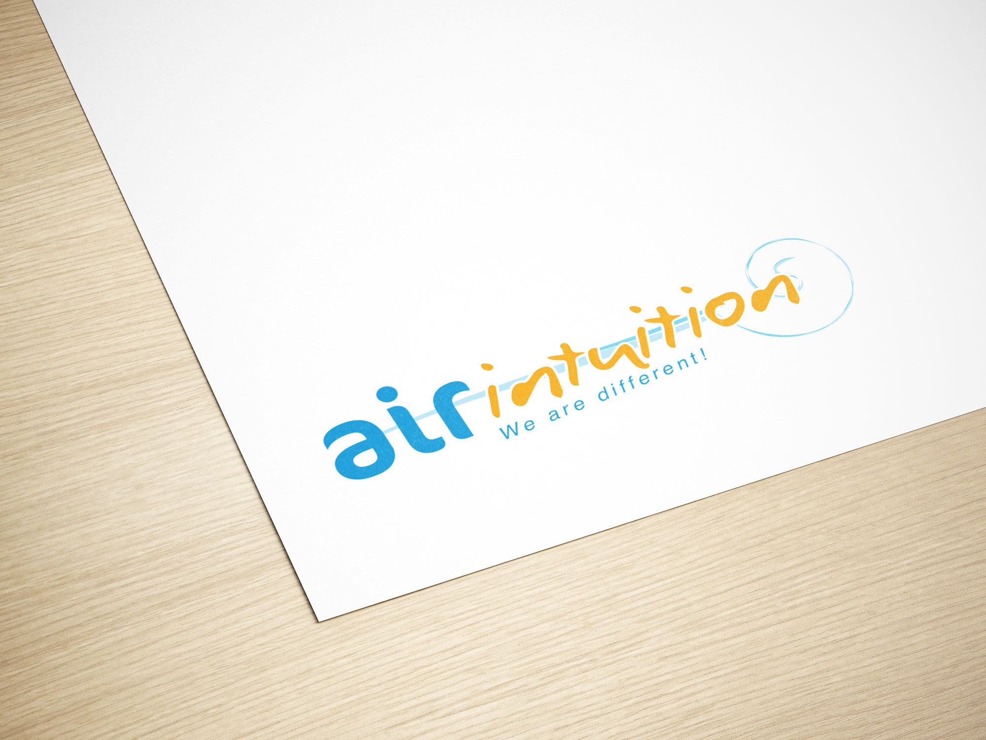 logo air intuition