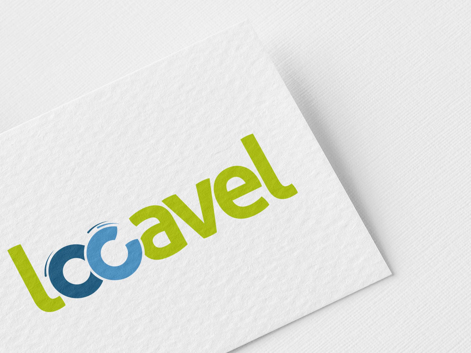 logo locavel