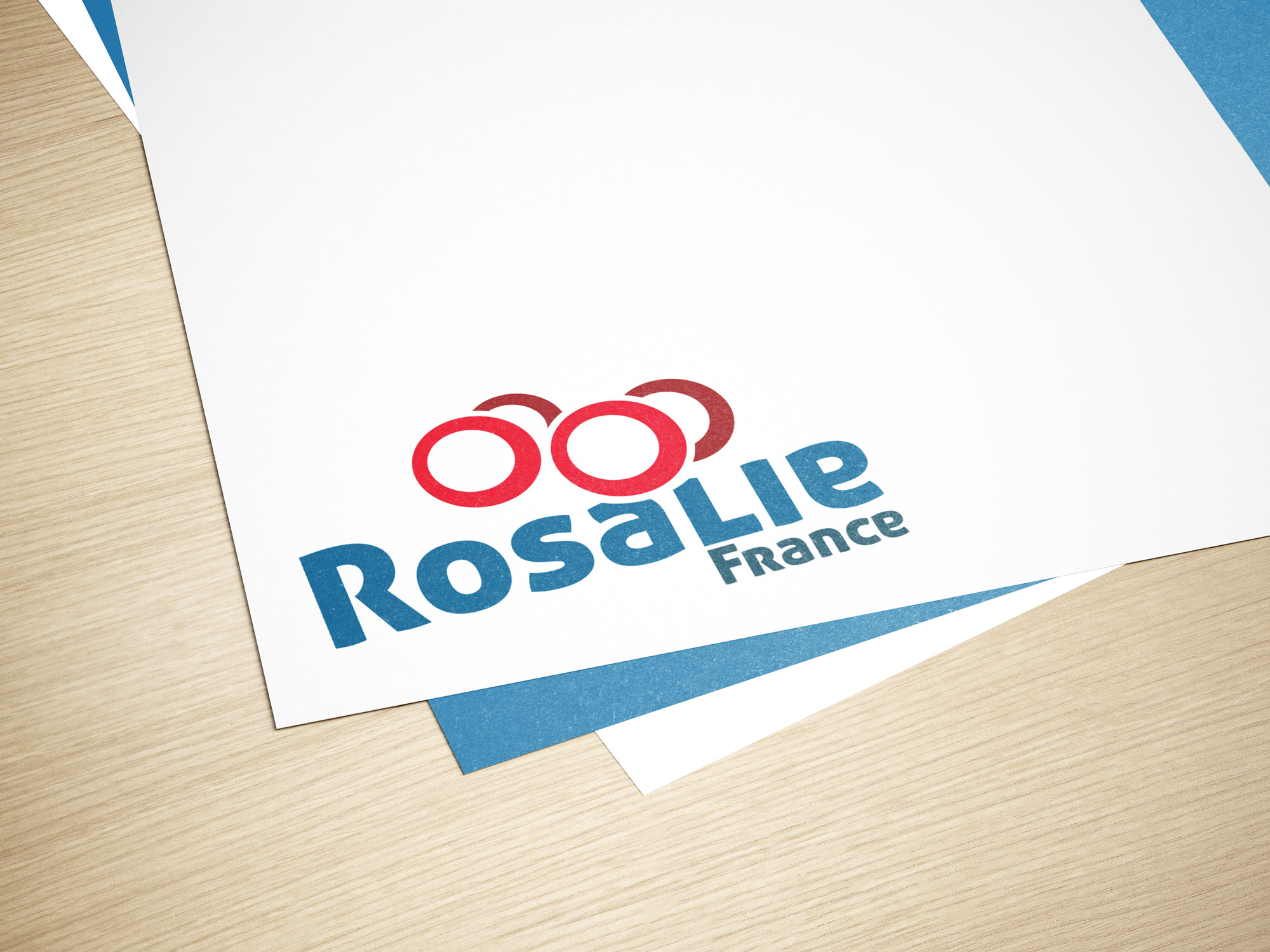 logotype Rosalie France