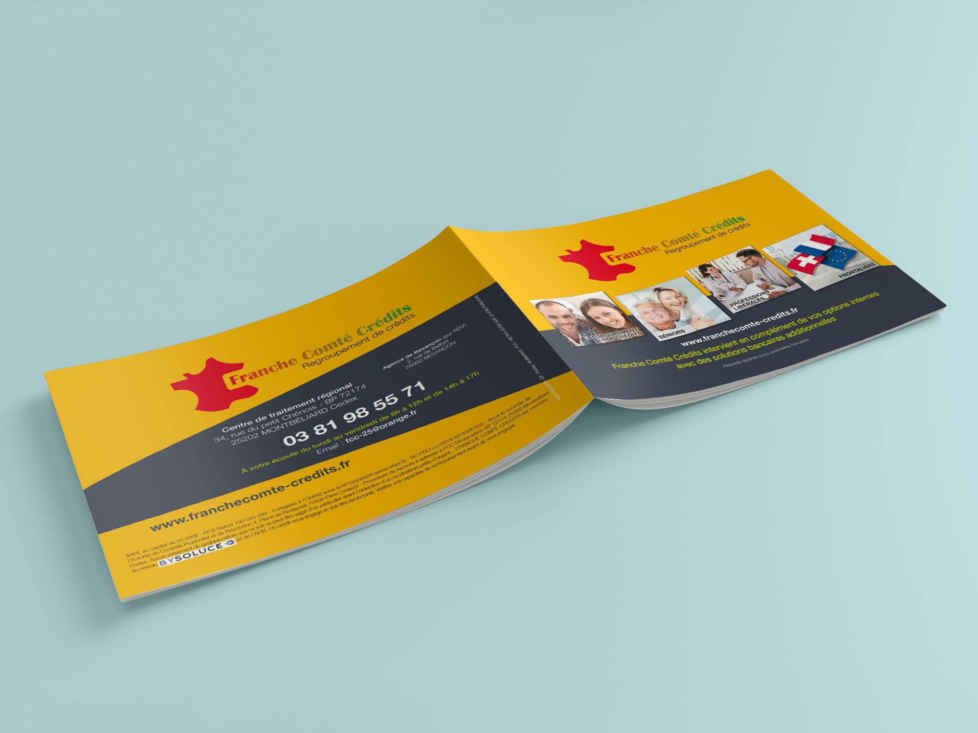 brochure FCC