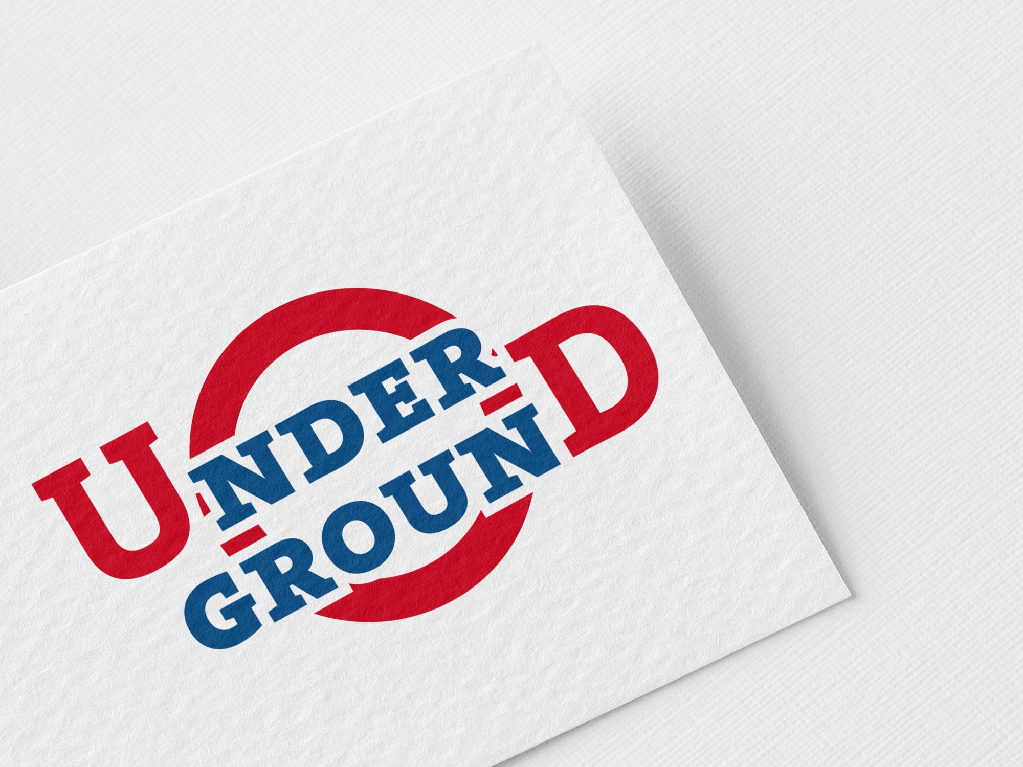 logotype Underground