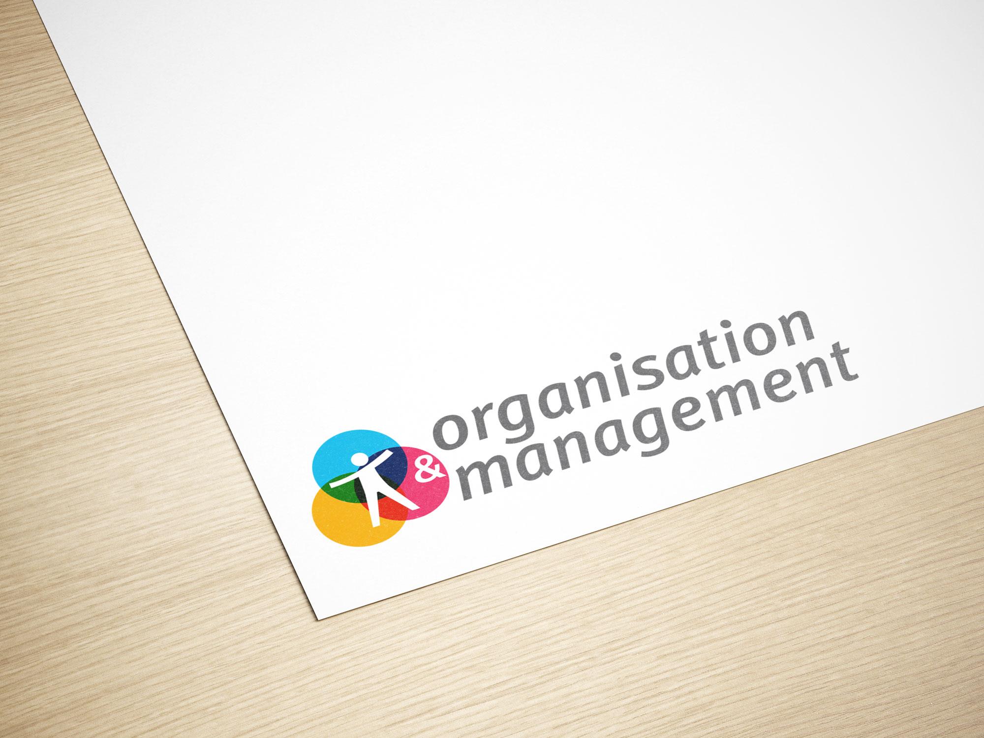 logotype O&M