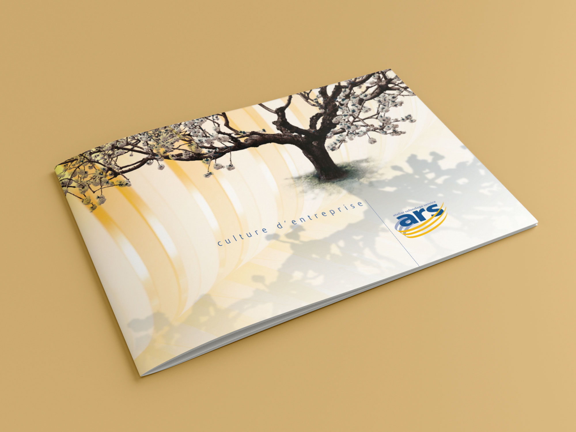 brochure ARS