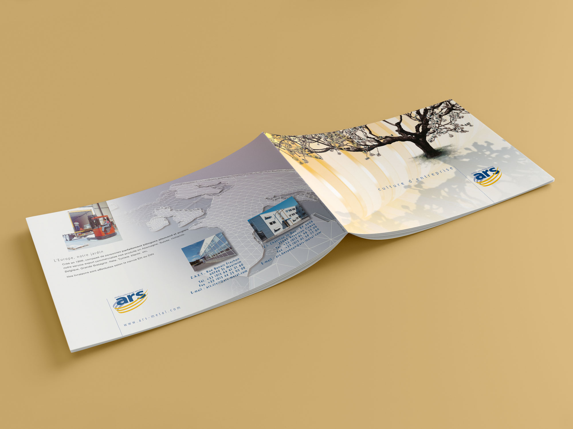 couverture plaquette ARS