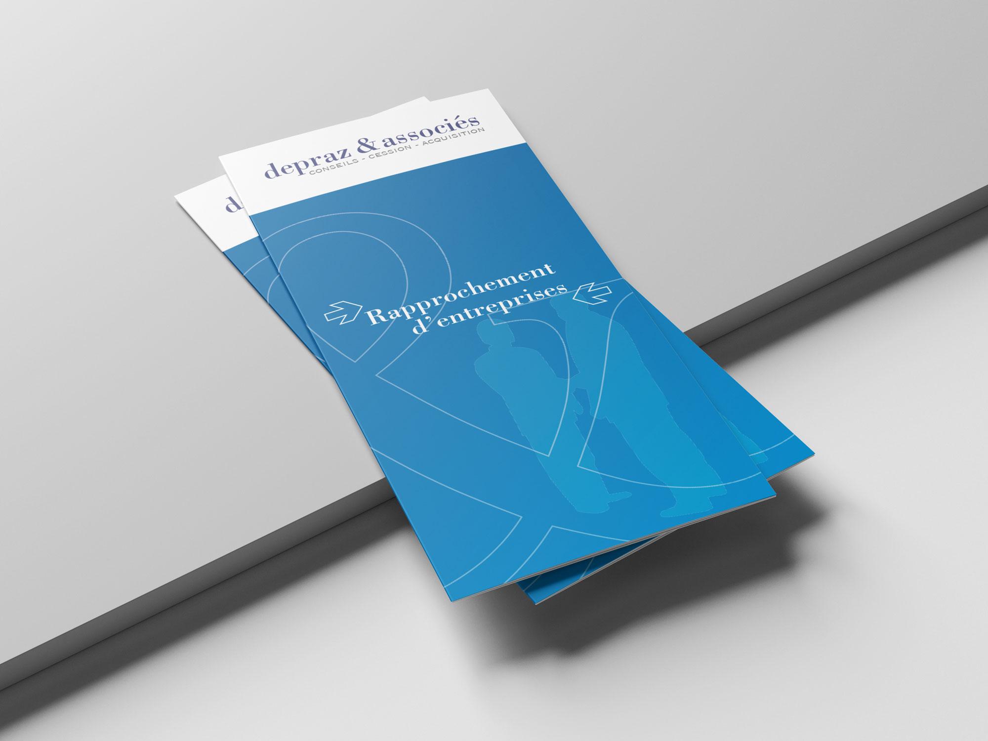 Leaflet Depraz & Associés