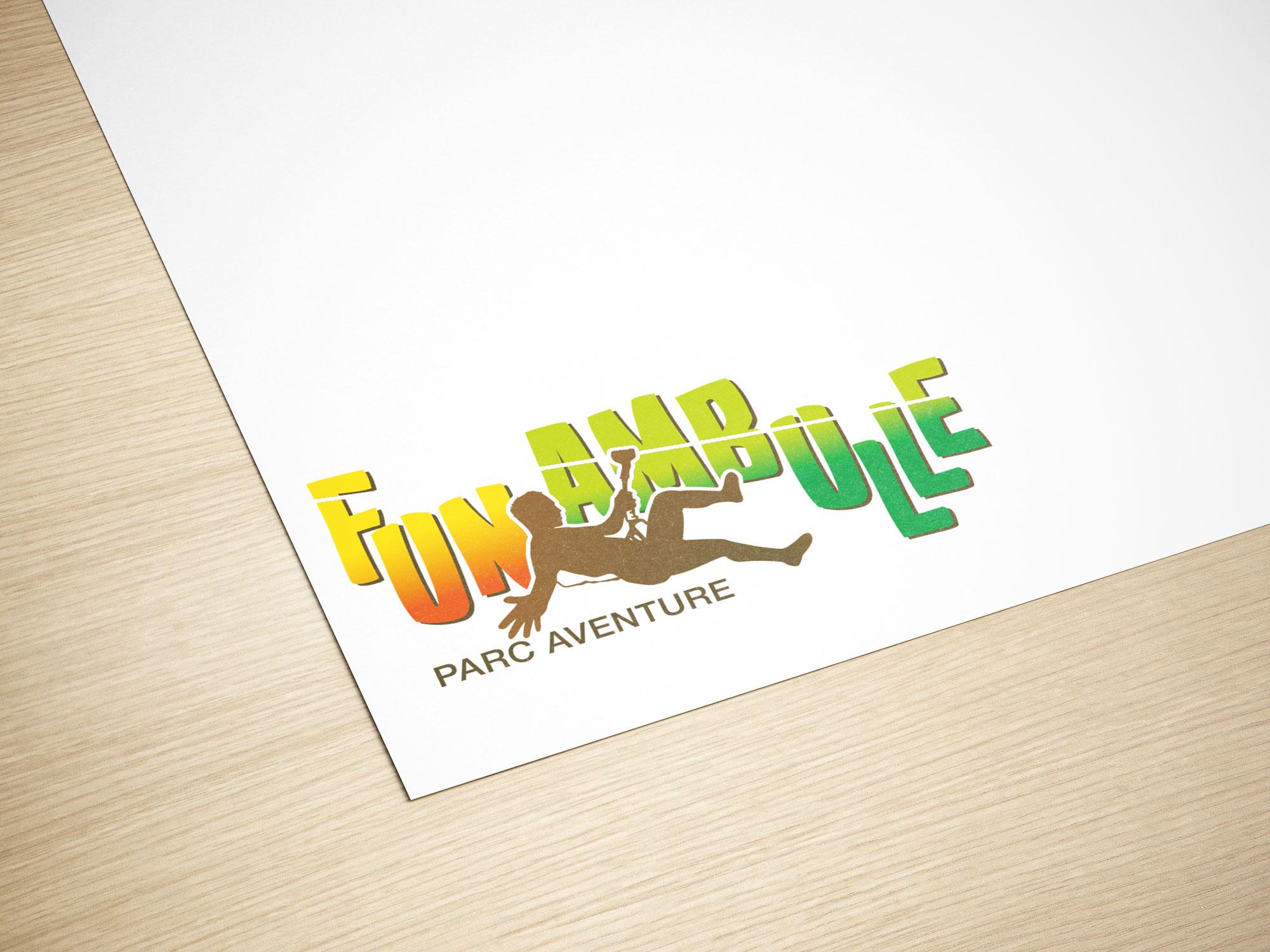 logotype Funambulle